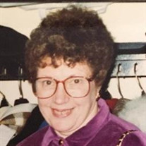 Mrs. Patricia N. Hartman