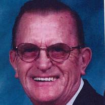 Melvin Liljevall