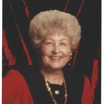 Lilly Martineau