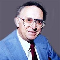 Mr. Robert Charles Newman