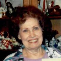 Marjorie Ochs Christoffel