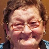 Lois Nancy Wilson