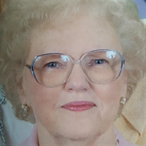 Velma Hughes Coulter Byrd