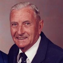 Rev. Lester E. Massey