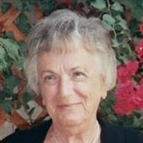 """Elizabeth Ann """"Betty"""" Blackburn"""