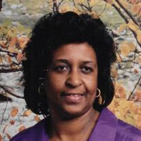 Mrs. Eleanor Lee LeFlore