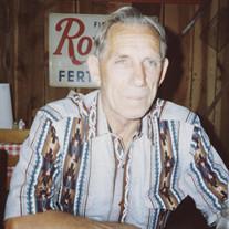 Jessie Ray Charrier Sr.