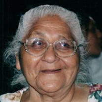 Lenora Lillian Escalante
