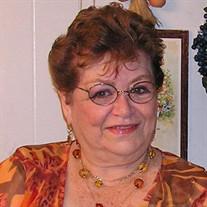 Gloria Acosta