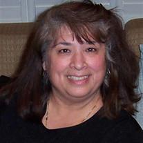 Tonie Mary Gutierrez