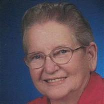 Janelle Pearl  Estep