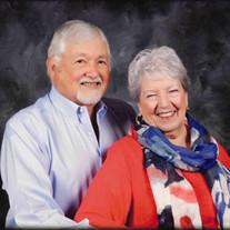 Barbara and Jerry Nail