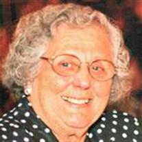 Rose A. Murphy