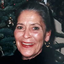Nancy Ann Peters Farlee
