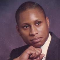 Mr. Richard Lee Childers, Jr.