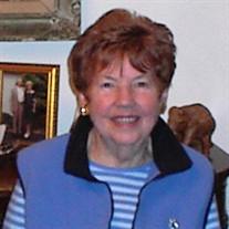 Margaret R. Honan