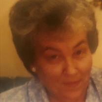 Garnetta Madora Lineburg Johnson