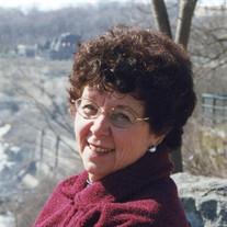 Patricia Agnes Van Boom