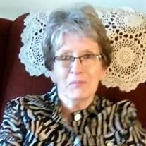 Carol Cunningham Richmond