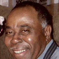 Clifford Lee Thomas, Sr.