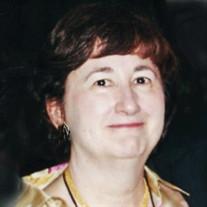 Sally Hardin Lambert