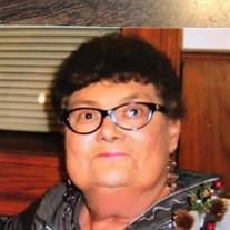 Gloria Anne Gullquist
