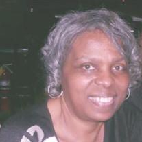 Mrs. Felecia Ann Pearson
