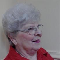 Ann Meadows Kingery