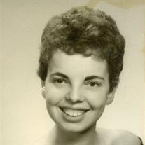 Patricia Hall Smith