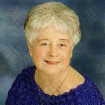 Linda Vee Brewer Calvert