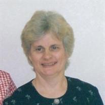 Karla Jean Coulson