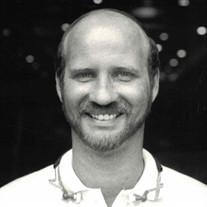Michael David Chaffin