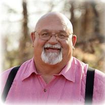 Rev. Bill J. Winstead
