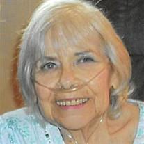 June Harvey