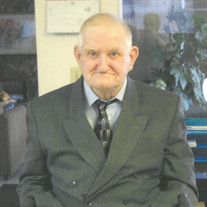 Eldon Richard Schooley