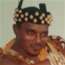 Nana Kwadwo Agyeibi III