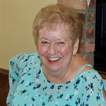 Jeanne Pauline  Cook (nee Sarjeant)