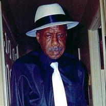 Malachi Lee Jennings Jr.