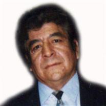 Felis C. Cervantes Jr.