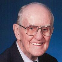 Rev. Herschel E. Murray