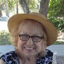 Mrs. Gwendolyn Vee Ellefson