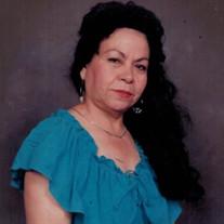 Teresa Ontiveros Sandoval