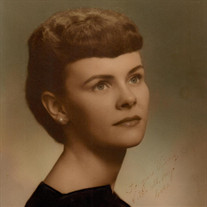 Margaret Mary Riordan