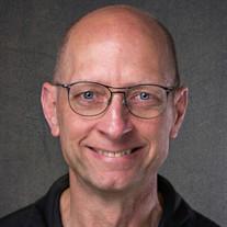 Peter McGee, Jr.