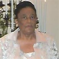 Mrs Earnestine Enochs Singletary