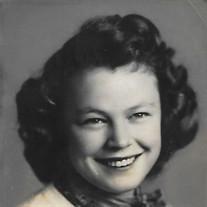 Geraldine I. Johnson