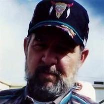 Rickie A. Mathews