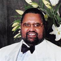 Frank E. Sessoms M.D.