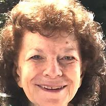 Shirley Mae Williams