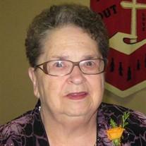Frances T. Asmus